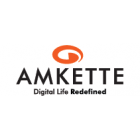 AMKETTE Headphones