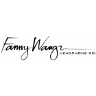 Fanny Wangs Headphones