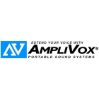 AMPLIVOX Headphones