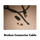 HIFIMAN Cable Connector Replacement For Headphones