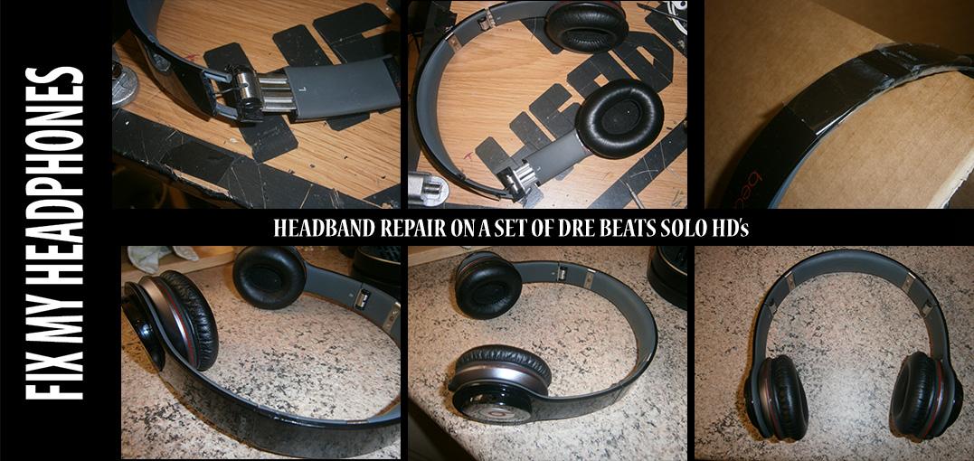 Fmh Headphone Amp Earphone Repair Specialists